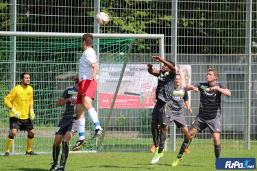 SGM ABV/07 - TSV Musberg 1:1