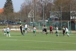 SV Bonlanden II - SGM ABV/TSV 07 Stuttgart