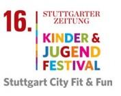 16. Kunder & Jugendfestival Stuttgart